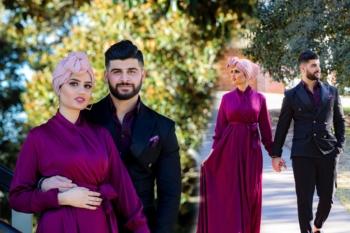Wedding of Karrar & Dhifaf